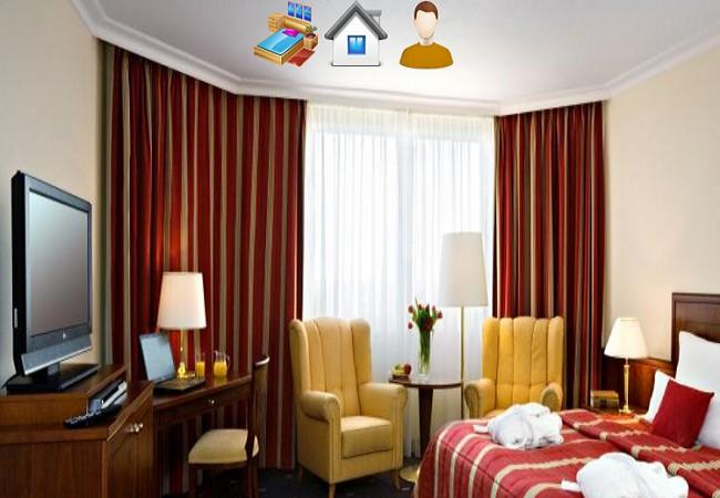 نرم افزار مدیریت هتل