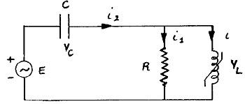 مدار اصلی پدیده فرورزنانس_[www.wikipower