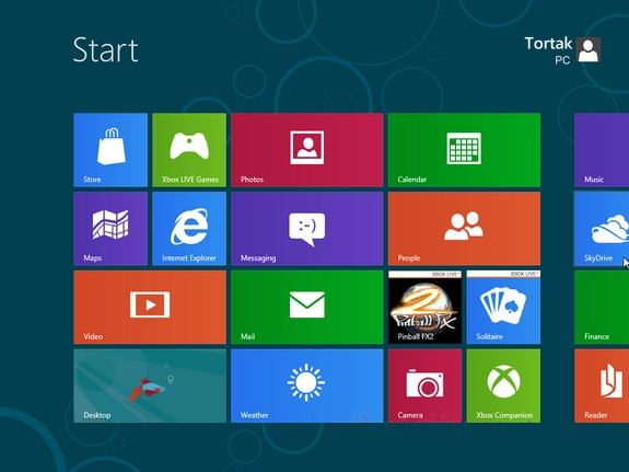 windows 8 start screen_[www.wikipower.ir]