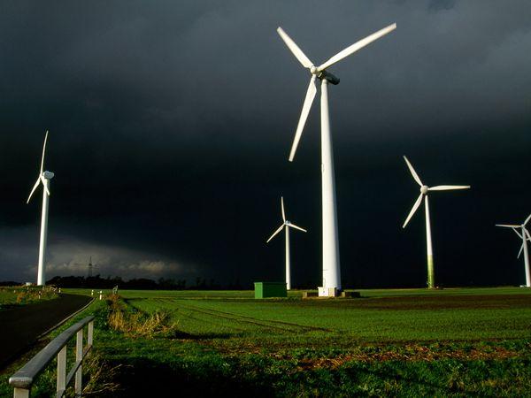 تولید برق از باد[www.wikipower.ir]