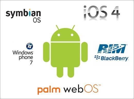 سیستم عامل موبایل 69