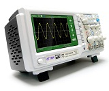 Digital-Oscilloscope-40MHz-with-7-Widescreen-Display