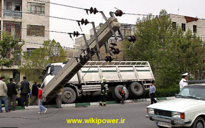 قابلیت اطمینان شبکه توزیع_[www.wikipower.ir]