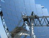 نیروگاه های خورشیدی