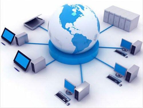 مدیریت شبکه کامپیوتری