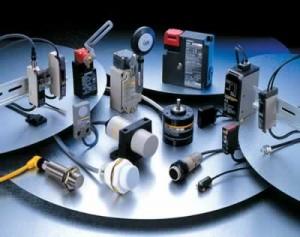 کاربرد سنسورهای صنعتی