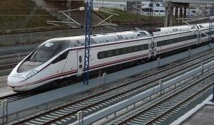 سیستم راه آهن برقی