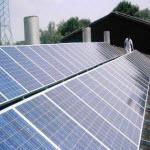 مبدلهای خورشیدی