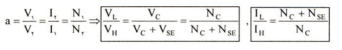 فرمول های اتوترانس